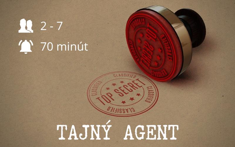 Tajný Agent